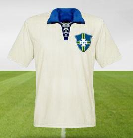 Uniforme da Seleção Brasileira -   Tete Reinaldim Consultoria de imagem f042e66d28be5